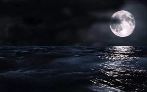 Ikona pro the waves and the moon