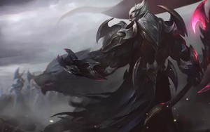 Icono de God king darius gif wallpaper