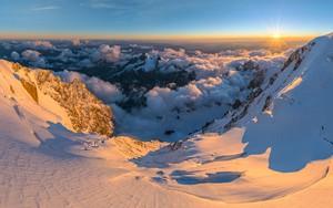 Mont Blanc के लिए आइकन