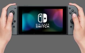 Icono de Nintendo Switch