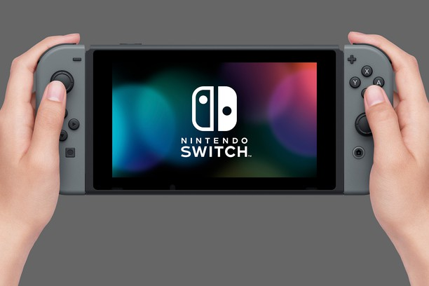 Captura de pantalla para Nintendo Switch