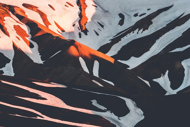 Снимок экрана для Mountain – Norbert von Niman