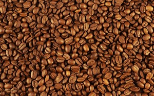 Ikona pakietu Coffee Beans