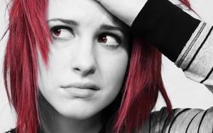 Icona per Hayley Williams, Paramore