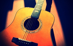 Ikon untuk Guitarra