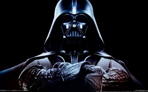 Icon for Star Wars Darth Vader