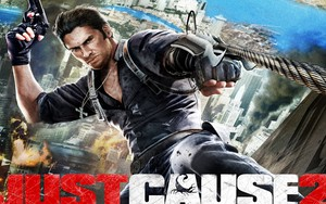 Ikona pakietu Just Cause 2