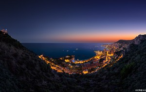 Icon for Vista Palace over Monaco