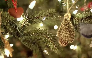 Значок для Christmas Tree