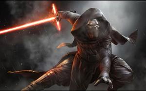 Kohteen Kylo Ren POGU - Star Wars 7 kuvake