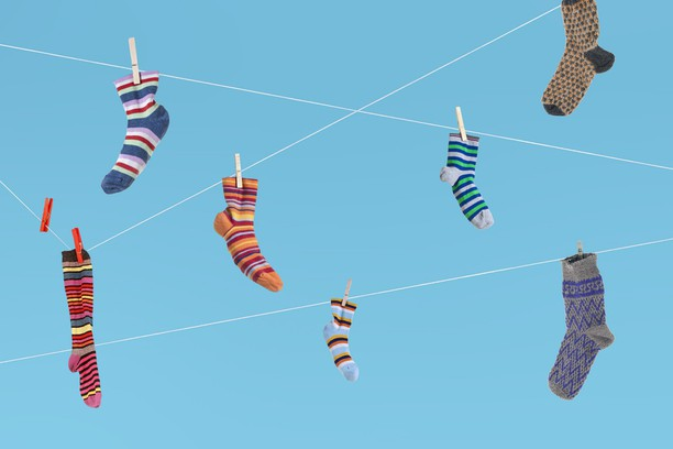 Снимок экрана для Yandex: Socks (Яндекс: Носки)