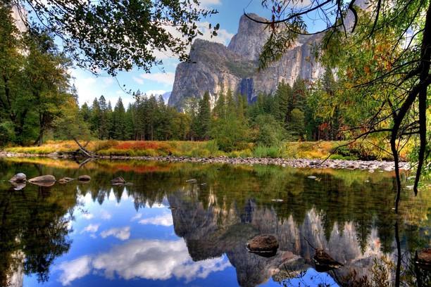 Снимка за Beautiful Mountain Lake