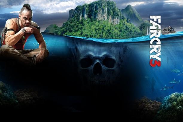 Wallpaper Far Cry 3 The Island Add On Opera