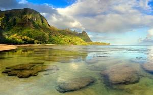 Pictogram voor KAUAI HAWAII BEACH HD