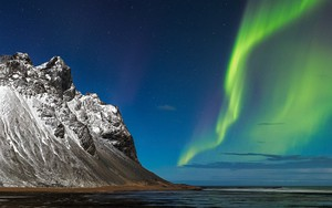 Значок для Vestrahorn Under The Lights