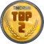 Icono para Top2Twitch