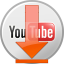 Ícone de FastestTube - YouTube Video Downloader