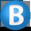 Ícone para Button Creator