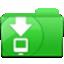 أيقونة Easy Youtube Video Downloader For Opera