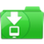Easy Youtube Video Downloader For Opera 用のアイコン