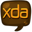 XDA Portal | Latest Posts 用のアイコン