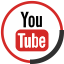أيقونة YouTube™ Downloader Lite