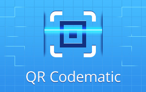 QR Codematic