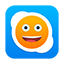 Pictogram voor Hidden Skype Emoticons