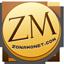 Kohteen Zonamonet.com kuvake