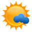 Іконка для Метеостанция в Молодечно. Информер.