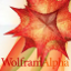 Better Wolfram Alpha 的圖示
