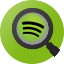 Pictogram voor Ultimate Spotify Search