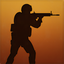 Icon para sa SteamCups: CS:GO