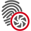 Icono de WebGL Fingerprint Defender