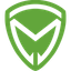 Ikoan foar Cryptonite by MetaCert