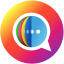 Icon for Chat Multi Messenger