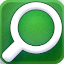 Icono de InSite Search