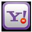 Symbol für Y!Mail AdsFree