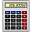 Icon para sa Melanto Calculator