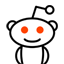 Icon para sa Speed Dial for Reddit