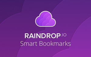 Raindrop.io - Smart Bookmarks