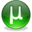 Icon for uTorrent WebUI Buttons