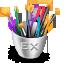 Symbol für Тонкая настройка сайта EX.UA