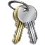 Icon for Encryption