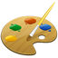 Icon for Color picker