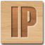 Icon for IP Notebook
