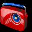 Icon for Net Radio