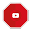 Ikoan foar Adblocker for Youtube™