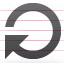 Icono de Youtube Automatikus Újrajátszás