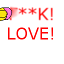 Icono para F**K to Love